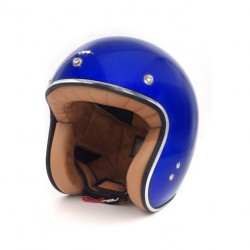 Capacete Atom Azul